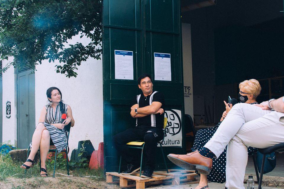 Poveștile cartierului #Șagului – Antreprenoriat social